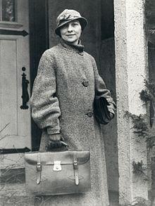 Elizebeth-Friedman